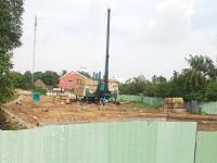 Dự án Vista Riverside: Công khai huy động vốn triển khai dự án trên giấy?