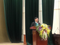 Lãnh đạo tỉnh Hưng Yên gặp mặt cộng đồng doanh nghiệp