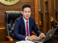 Ông Phạm Văn Tam tìm kiếm startup tiềm năng để rót vốn triệu đô