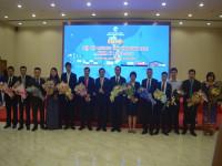 Ông Nguyễn Hoàng Vũ, được bầu làm Chủ tịch Hiệp hội Logistic tỉnh Bình Dương – BLA