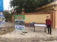 Bài 1: Dự án TMS Land Hùng Vương: Chủ đầu tư phân lô bán nền trái phép?