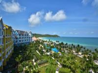 InterContinenal Danang và JW Marriott Phu Quoc nằm trong 50 khu nghỉ dưỡng tốt nhất thế giới