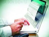 Doanh nghiệp, hộ kinh doanh phải chuyển hết sang hóa đơn điện tử