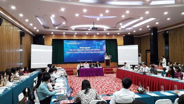 Việc làm, tiền lương và năng suất lao động ở Việt Nam trong bối cảnh cuộc Cách mạng công nghiệp 4.0