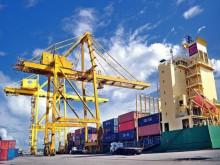 Kim ngạch xuất nhập khẩu đạt mức kỷ lục