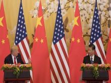 """JPMorgan Chase cảnh báo về """"chiến tranh thương mại tổng lực"""" Trung- Mỹ"""