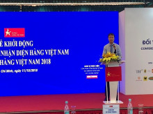 Mở ra không gian kết nối, phát triển thị trường và nâng cao khả năng cạnh tranh cho hàng Việt