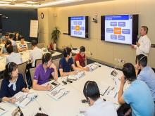 Đào tạo lãnh đạo doanh nghiệp: Lợi ích lớn