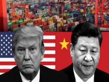 Đòn thương mại Mỹ phát huy tác dụng: Dân TQ thấy tương lai bi kịch, Bắc Kinh mất bình tĩnh