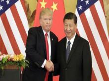 """""""Mỹ chuẩn bị kế hoạch áp thuế toàn bộ hàng hóa nhập từ Trung Quốc"""""""
