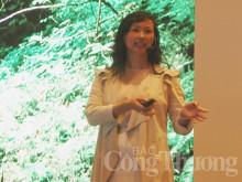 Shark Thái Vân Linh: Bài học lớn nhất của mỗi startup là phải tin vào chính mình