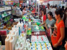 Thị trường Việt Nam thu hút nhiều nhà đầu tư Thái Lan