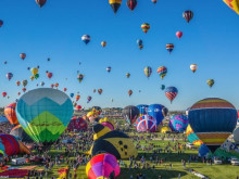 13 địa điểm du lịch hấp dẫn không thể bỏ lỡ dành cho tháng Mười
