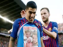 Barca 5-1 Real Madrid: 'Kinh điển' thiếu lửa. Barca không Messi vẫn đáng sợ