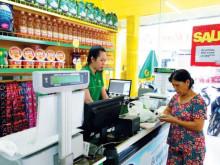 Bách hóa Xanh tính cách chia lại thị trường thực phẩm