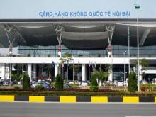 Sẽ mở rộng sân bay Nội Bài về phía Nam, đón 100 triệu khách/năm