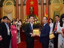 Đặng Nguyễn Thiện Huy - Doanh nhân trẻ giàu đam mê