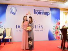 Nữ doanh nhân Nguyễn Vân Du: Từ khách hàng trở thành người kinh doanh hiệu quả