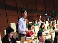 Những điểm mới trong phiên chất vấn tại kỳ họp thứ 6 - Quốc hội khóa XIV