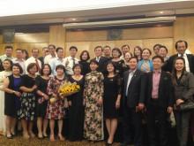 Gian nan kết nối kiều bào với doanh nghiệp Việt