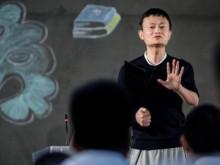 Jack Ma khuyên giới doanh nhân