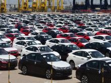 Trung Quốc dự kiến cắt giảm mạnh thuế tiêu thụ ô tô