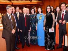 Bầu Tổng Bí thư làm Chủ tịch nước: Đại biểu Quốc hội kỳ vọng gì?
