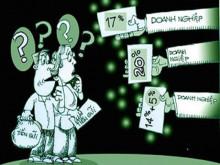 Ngại công khai minh bạch, doanh nghiệp vẫn chấp nhận chi phí vốn cao