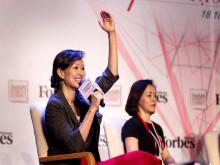 Ngày 20/10: Các nữ CEO đình đám khuyên gì để thành công?