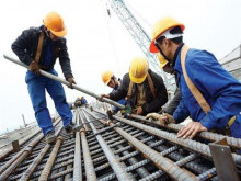 Gần 60% doanh nghiệp xây dựng nhận định kinh doanh ổn định, thuận lợi