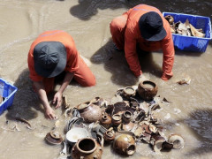 Điều kiện kinh doanh mới: Mua bán cổ vật phải có bằng đại học