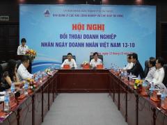 Đà Nẵng: Doanh nghiệp phát triển là động lực cho thành phố