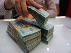 'Ông lớn' ngân hàng đua tăng lãi suất tiết kiệm