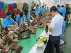 Doanh nghiệp da giày- Thay đổi tư duy thiết kế để tiếp cận khách hàng