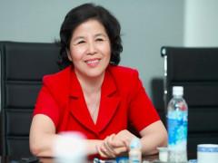 Những nữ CEO nổi bật trên thị trường chứng khoán Việt Nam