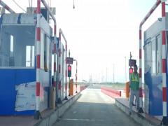 Đường cao tốc Hạ Long- Hải Phòng: Thu phí cầu Bạch Đằng từ ngày 15/10