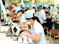 Ngành dệt may đặt mục tiêu xuất khẩu trên 40 tỷ USD năm 2019