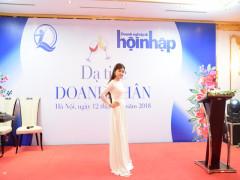 Nữ doanh nhân Phạm Thúy An: Được tiếp kiến Quyền Chủ tịch nước là động lực giúp tôi nỗ lực hơn