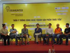 IdeaHunter 2018 : Sân chơi công nghệ hấp dẫn sinh viên Đà Nẵng