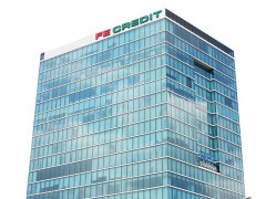 Fe Credit được Moody's đánh giá xếp hạng tín nhiệm B2