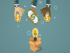 Để gọi vốn, startup cần bảng kế hoạch kinh doanh