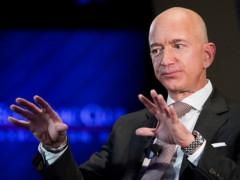 Bất ngờ trước danh sách 16 sếp công nghệ giàu nhất nước Mỹ