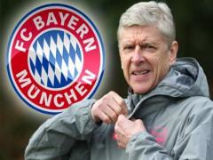HLV Wenger tái xuất, dẫn dắt Real Madrid hoặc Bayern Munich!