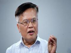 Ông Nguyễn Đình Cung: Không ngạc nhiên việc giảm bậc xếp hạng cạnh tranh