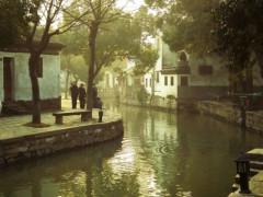 Những thành phố đẹp như phim cổ trang khiến du khách mê mẩn