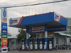 """Bài 1: Công ty TNHH Gia Thành: Làm tổng đại lý Sài Gòn Petro vẫn mua xăng """"lụi"""" bên ngoài"""