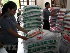 Kiến nghị tăng xử phạt vi phạm trong kinh doanh vật tư nông nghiệp