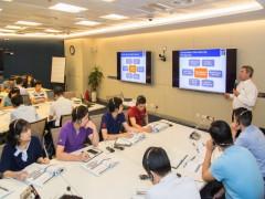 Xúc tiến liên kết giữa nhà cung cấp Việt Nam với các công ty đa quốc gia