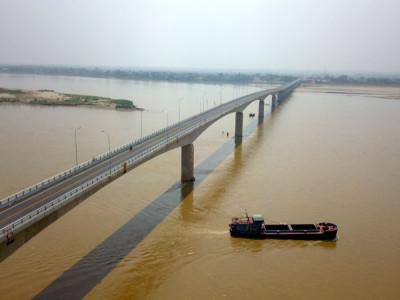 Hoàn thành nhiều công trình hạ tầng quan trọng: Thúc đẩy kết nối giao thương Vùng Thủ đô