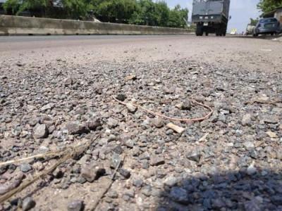 Thủ tướng yêu cầu kiểm tra tình trạng xuống cấp của Quốc lộ 1